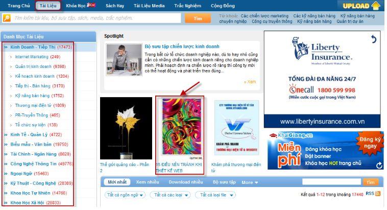 Website Tailieu.vn