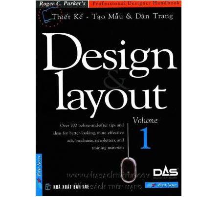 Design & Layout.