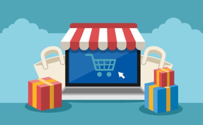 thiết kế website bán hàng chuẩn.