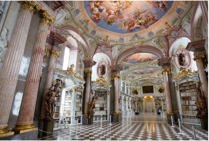 Thư viện Admont