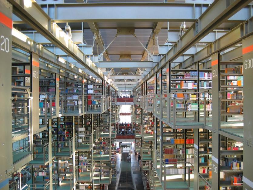 Thư viện José Vasconcelos