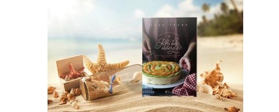 Sách nuôi dạy con - nhật ký học làm bánh