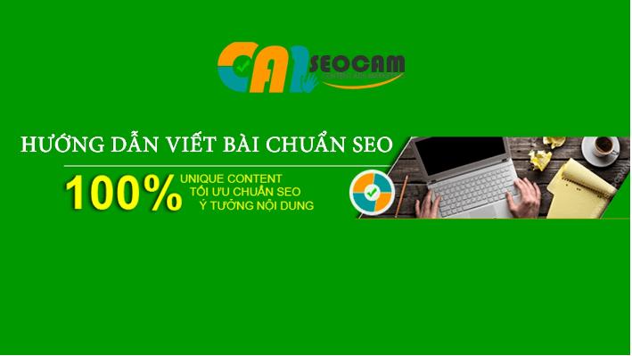 Công ty SEOCam