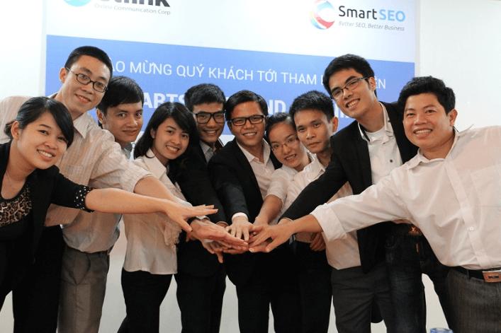 Công ty SmartSEO