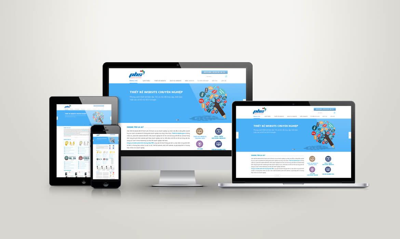 Những lợi ích từ thiết kế website responsive