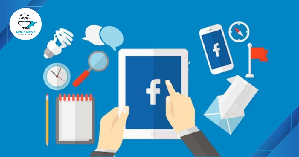 Marketing với Facebook