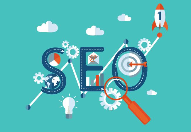 Thiết kế web responsive hỗ trợ SEO hiệu quả tốt