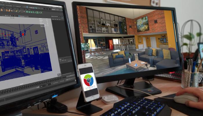 Các tính năng cơ bản của phần mềm thiết kế 3D