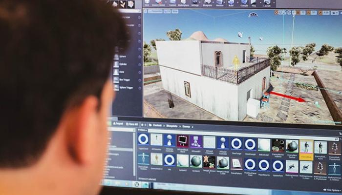 Top 7 phần mềm thiết kế 3D, tạo mô hình 3D miễn phí