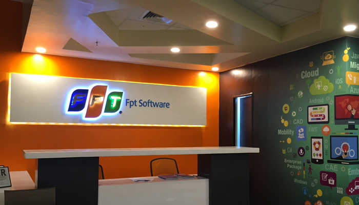 Đơn vị gia công phần mềm chuyên nghiệp - FPT Software