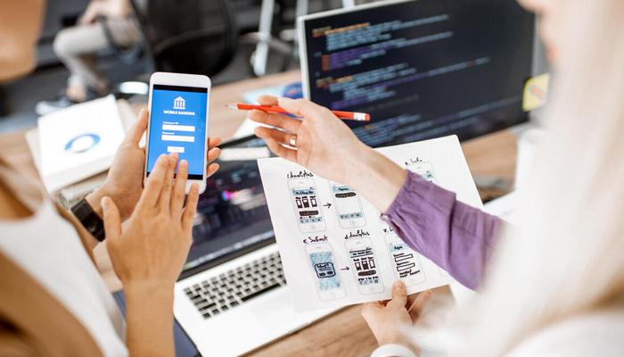 Top 10 Công ty thiết kế phần mềm theo yêu cầu giá rẻ chất lượng