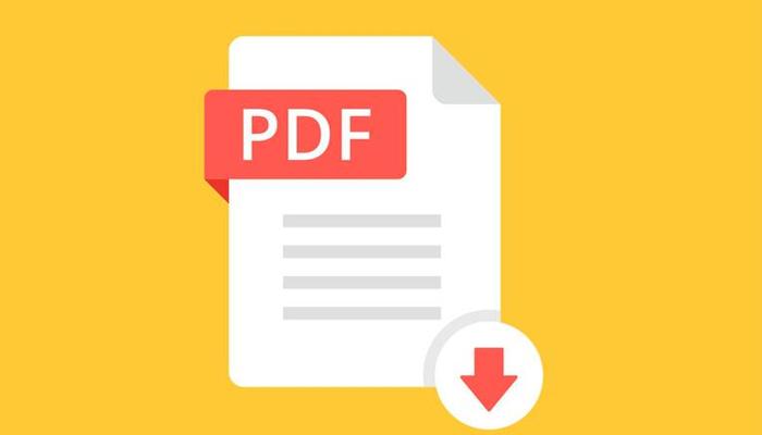 Top 7 phần mềm tạo file pdf miễn phí tốt nhất hiện nay