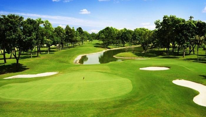 Các tiêu chuẩn cấu trúc và quy định về sân golf