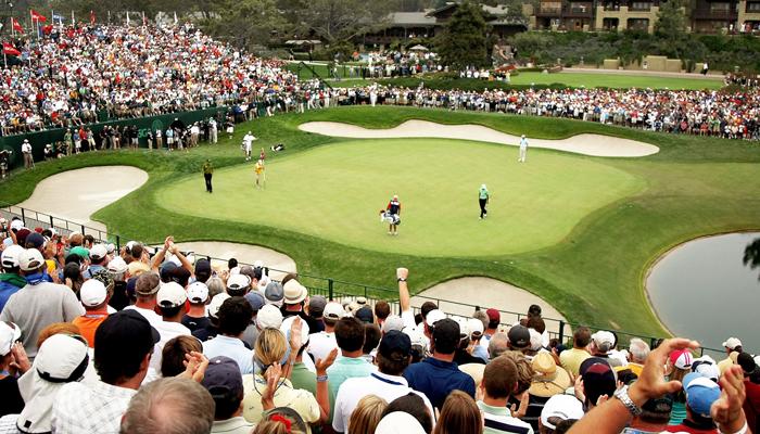 Một số quy định về mục tiêu, người chơi và phụ kiện golf